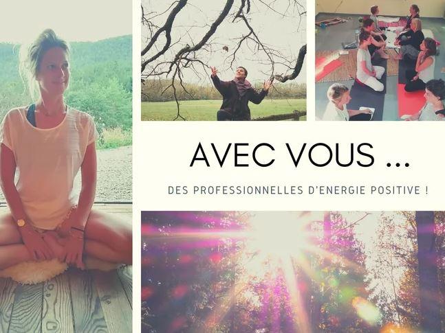 5 jours en stage jeûne, yoga et randonnée pour une immersion corps-univers à Tinlot, Liège