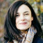 Claire Gautier (professeur de yoga et fondatrice de GET YOGI le spécialiste français du yoga et de la méditation)