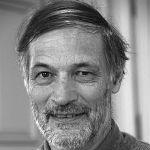 David Le Breton (professeur à l'Université de Strasbourg)