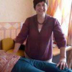 Marie-Claire Michaud (praticienne de soins bien-être)