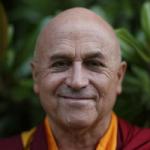 Matthieu Ricard (docteur en génétique cellulaire et moine bouddhiste tibétain)