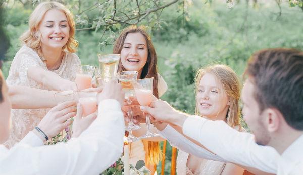 Anxiété sociale en famille ou entre amis