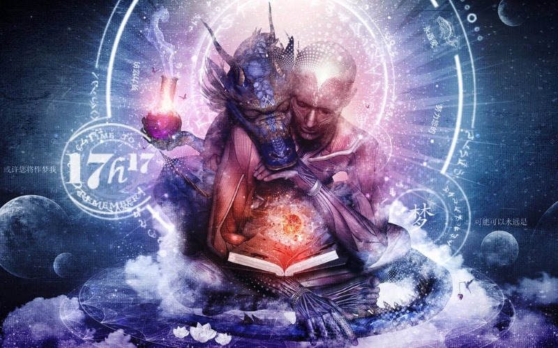 Astrologie Karmique, l'essentiel !