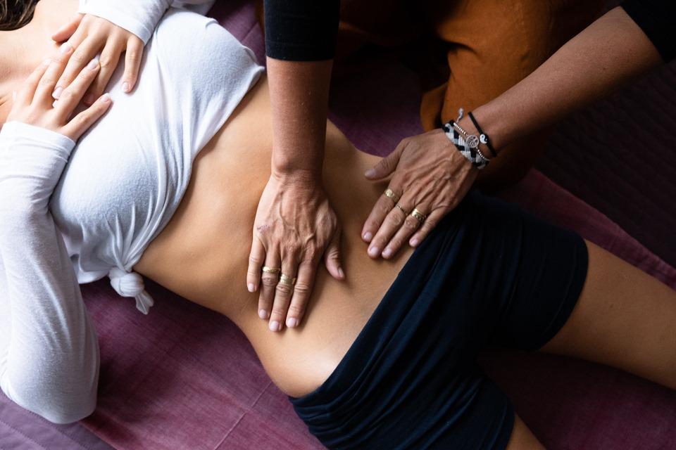 Atelier de massage oriental du ventre à 1170 Bruxelles