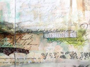 Atelier Journal créatif à 1090 Jette