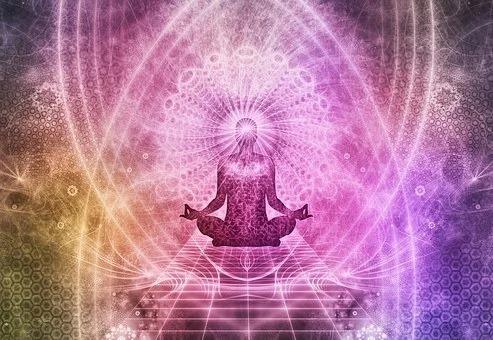 Cercle de méditation & Qi-Gong