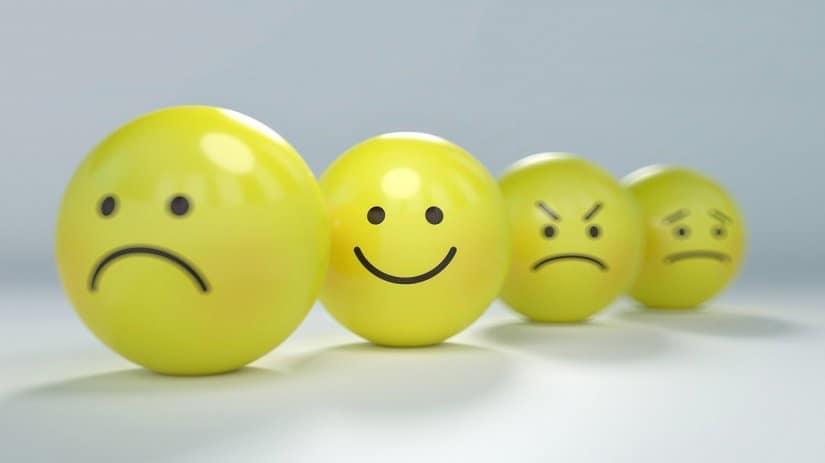 Conférence Vivre heureux c'est simple