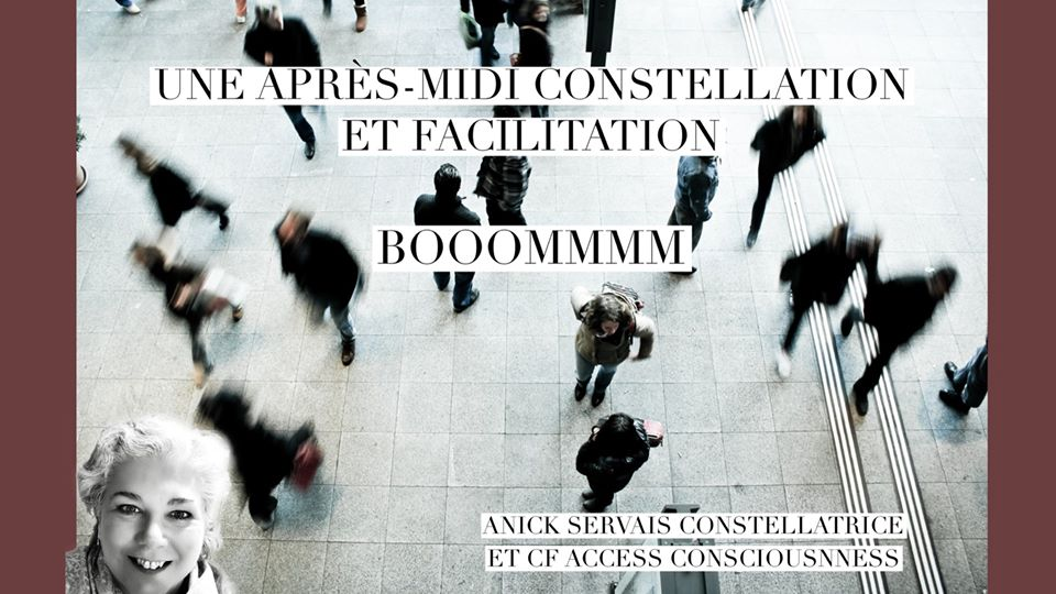 Constellation – Facilitation