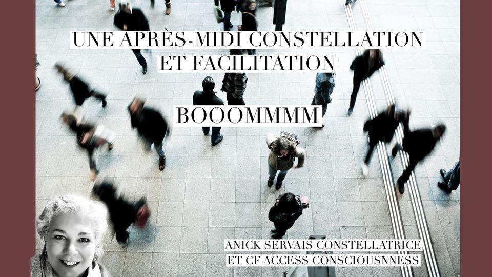 Constellation – Facilitation