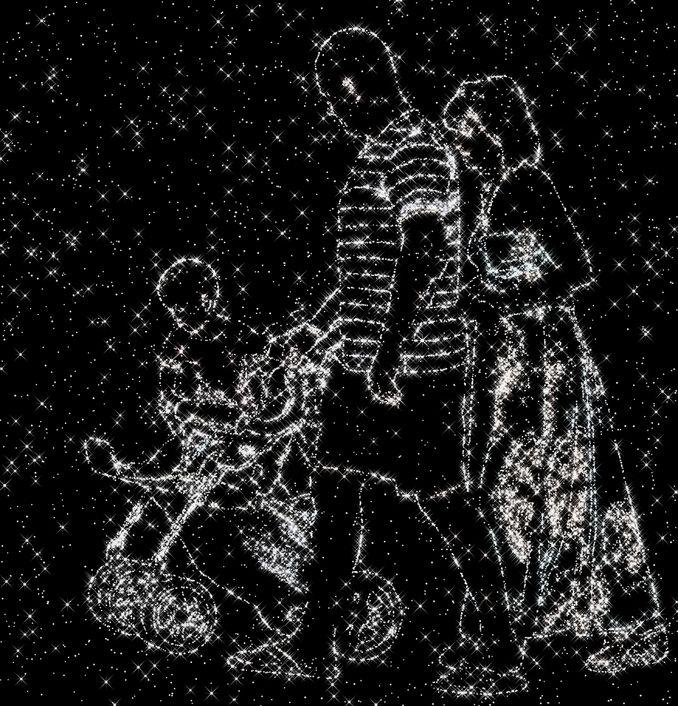 Constellations familiales et psychogénéalogie (5 jours)