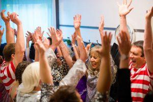 Cycle de formations : animateur en yoga du rire @ Centre Âme&Conscience | Oupeye | Wallonie | Belgium