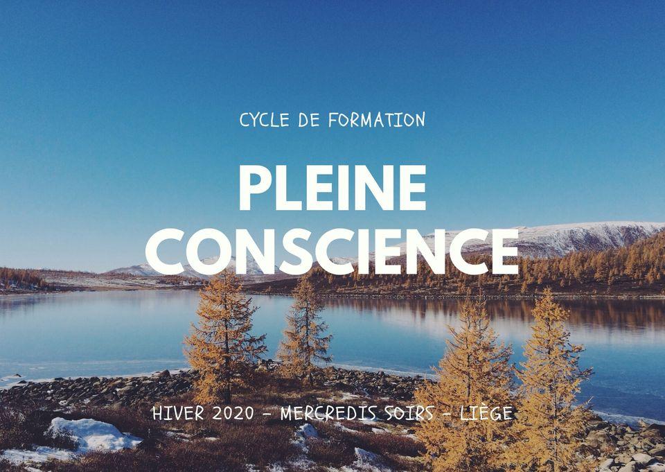 Cycle Pleine Conscience MBSR