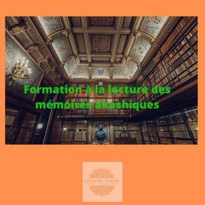 Formation à la lecture des mémoires akashiques @ Aywaille | Wallonie | Belgium