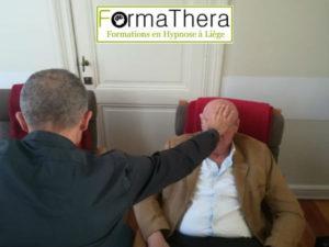 Formation certifiante de base en Hypnose auto-hypnose Ericksonienne à Liège @ FormaThera | Seraing | Wallonie | Belgium