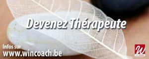 Formation de Thérapeute @ Ecole de Coaching - Wincoach | Blégny | Wallonie | Belgium