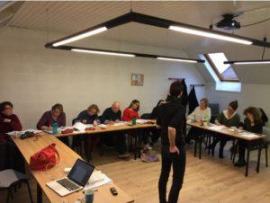 Formation d'Initiation à l'intervention systémique stratégique @ Virages Formations | Ottignies-Louvain-la-Neuve | Wallonie | Belgium