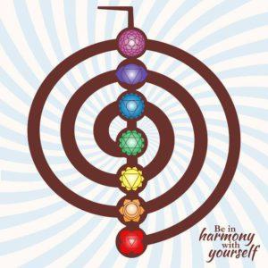 Formation Harmoniser ses chakras à l'aide de différents outil @ Harmony Attitude asbl - Ecole de Santé Naturelle | Court-St.-Étienne | Wallonie | Belgium
