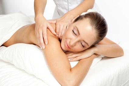 Formation Massage de Détente et approches énergétiques