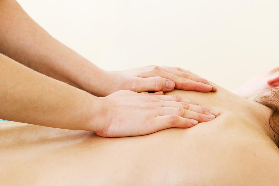 """Formation massage """"Rien que le Dos"""" 2 jours"""