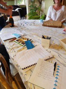 Groupe de parole thérapeutique : la dépendance affective @ Sérunité | Beauraing | Wallonie | Belgium
