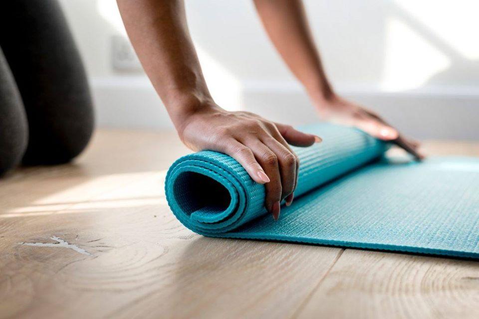Hatha Yoga – Arbrayoga, avec Robaye Marie des Neiges