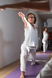 Hatha yoga class, Sivananda tradition Brussels @ Sampoorna Yoga Studio Hopstraat | Brussel | Brussels Hoofdstedelijk Gewest | Belgium