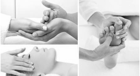 Formation initiation au massage métamorphique