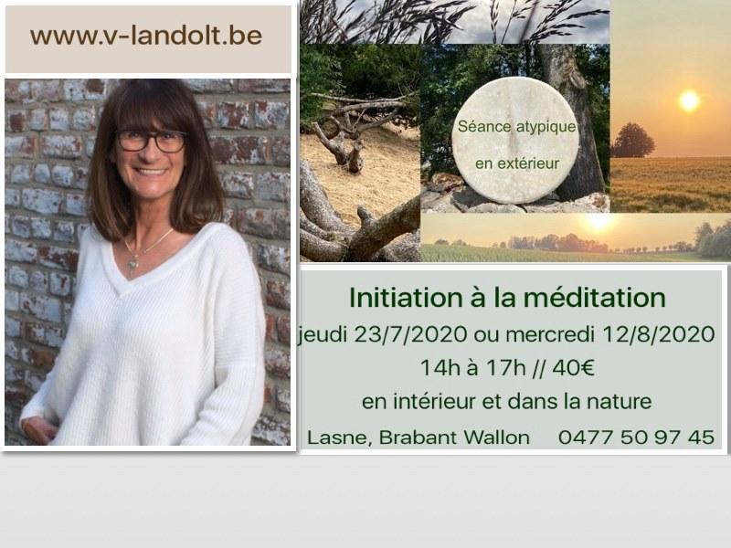 Initiation à la méditation bouddhiste tibétaine et Ho'oponopono