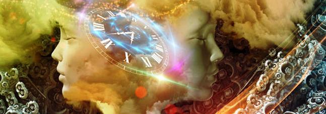Meditation sur des musiques chamaniques et vibratoires