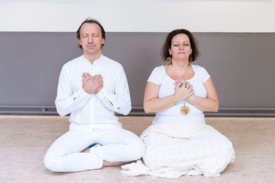 Méditations les jeudis à 4683 Vivegnis