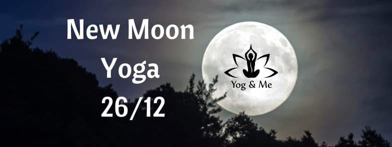 New Moon Yoga en route vers 2020