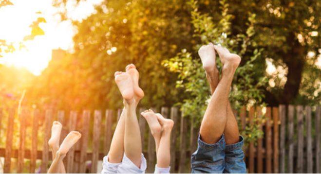 Optimisez en souplesse votre vie familiale et déculpabilisez ! (J1)