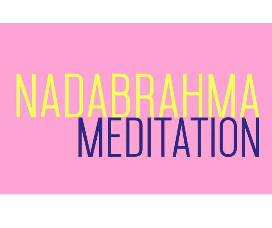 Osho Nadabrahma Meditation à 1170 Bruxelles