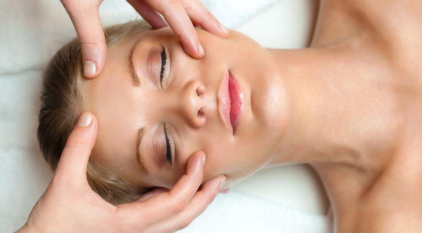 Formation à la réflexologie Faciale