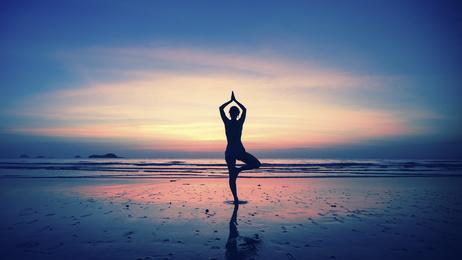 Retraite méditation, yoga et danse à la mer – Cadzand