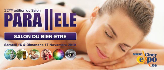 Salon Parallèle 2019 de Ciney