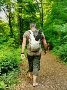 Silvothérapie - Shinrin Yoku @ Mullerthal Trail | Echternach | Grevenmacher | Luxembourg