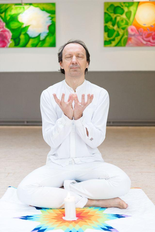 Soirées méditations pour adultes les jeudis soirs