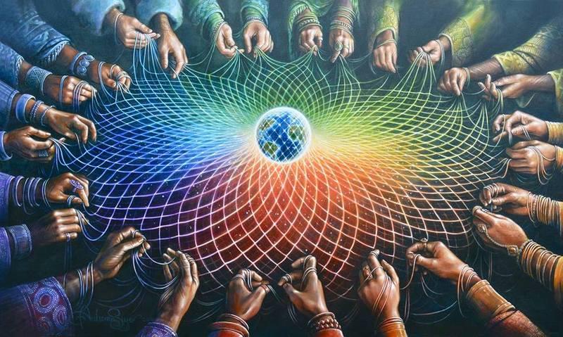Visio-conférence Cercles des Soeurs du Rêve
