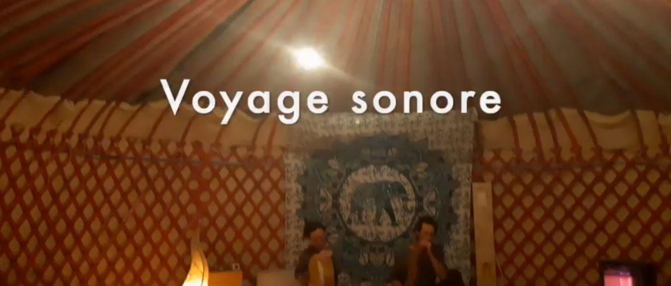 Voyage sonore à Hannut