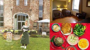 Winter Weekend Yoga Retreat Ardennes @ La Ferme du Chateau Malvoisin   Gedinne   Wallonie   Belgium