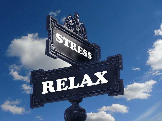Atelier Yoga et stress par Yves Denis