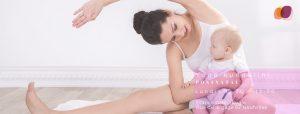 Yoga postnatal - Postnatal yoga classes (FR-EN) @ Espace Ostéonergie | Soignies | Wallonie | Belgium